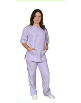 Hemşire Kıyafeti - H-004