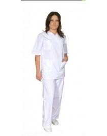 Hemşire Kıyafeti - H-002