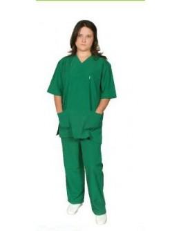 Hemşire Kıyafeti - H-003